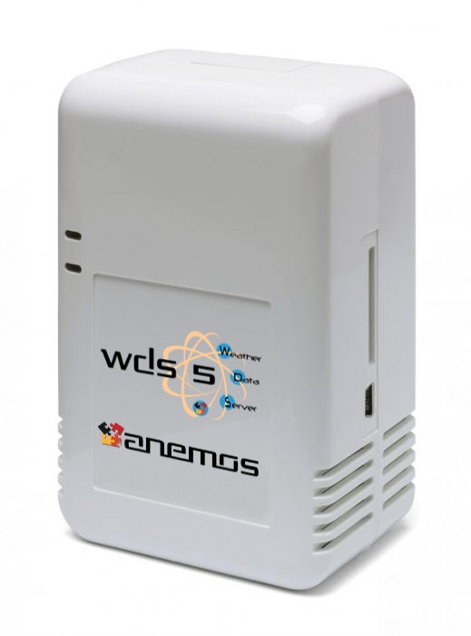 Anemos WDS5 Weather Data Server 5