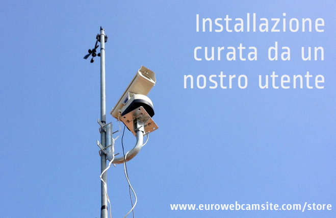 installazione-motore-brandeggio-webcam