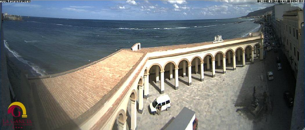 Webcam Trapani TP&nbsp;Live webcamera