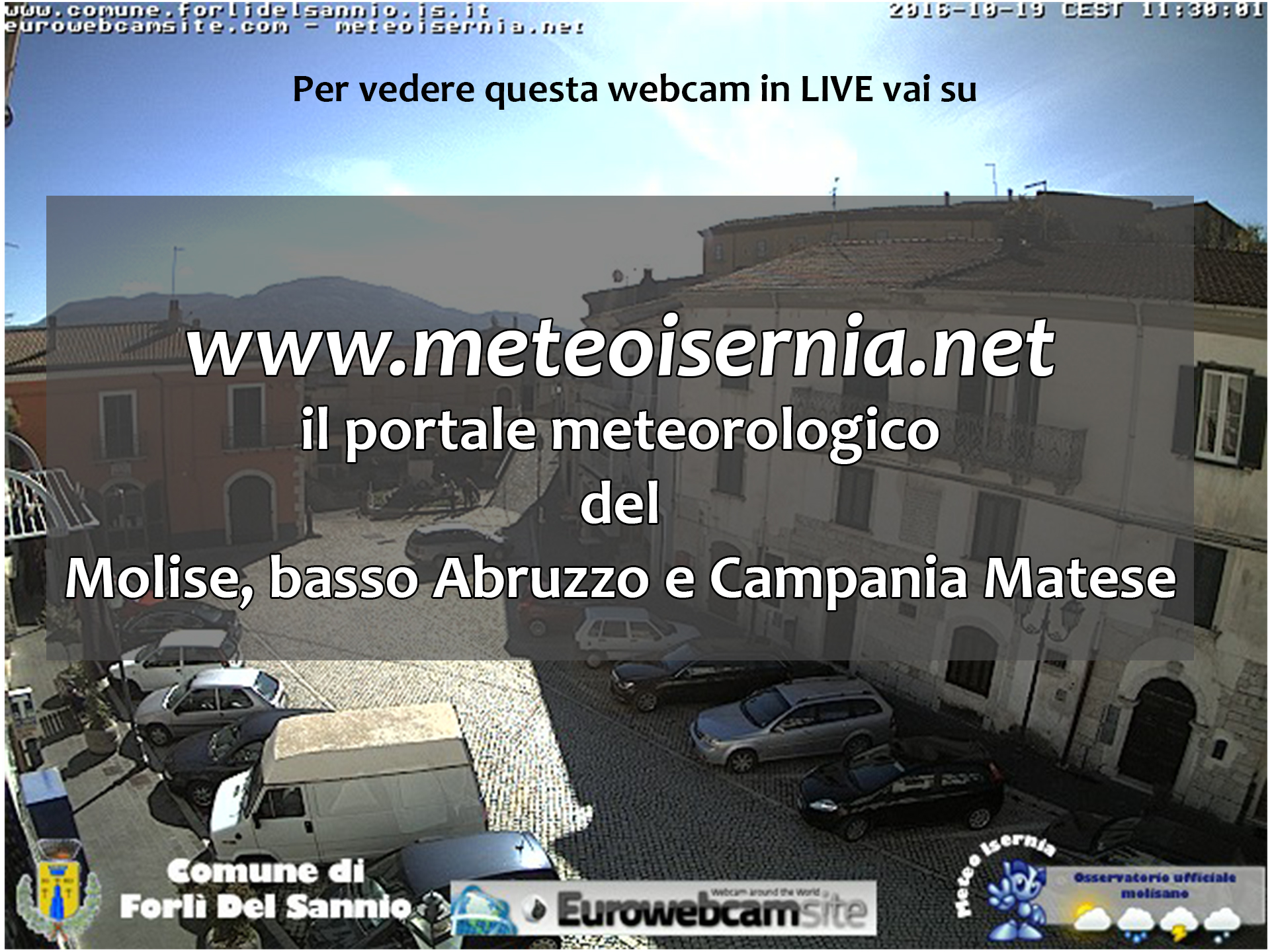 Webcam Forli
